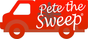 pete the sweep van